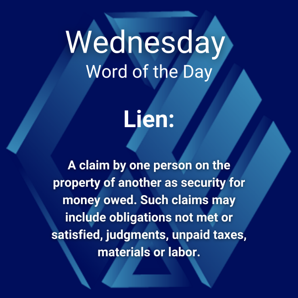 Copy of Copy of Lien 6.23.21