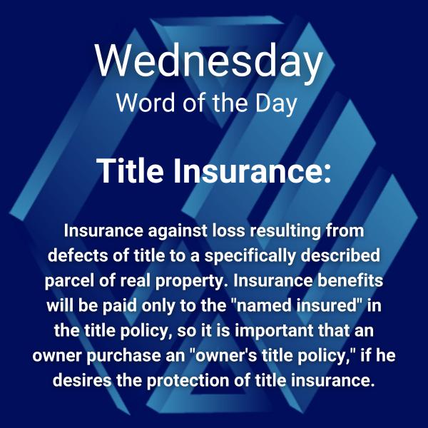 WW Title Insurance